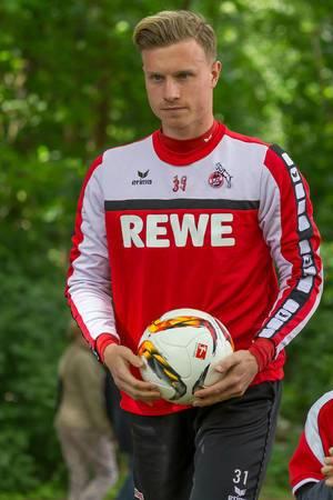 Yyannik Gerhardt vor Wechsel zum VFL Wolfsburg?