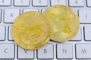 Zahlungsmittel im Internet: Bitcoin