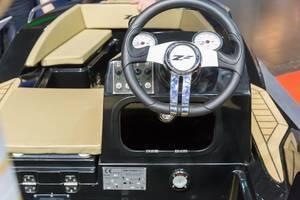 ZAR Cockpit