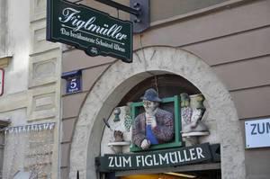 Zum Figlmüller - Das berühmteste Schnitzel Wiens